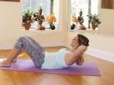 Stretch Pilates - Virtual