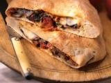 Italian Street Food: Crescione