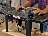 Table Saw Basics (Tuesday-April)