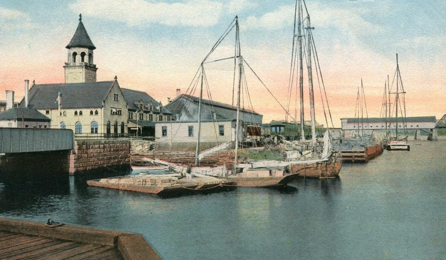 20 Bangor Landmarks, 20 Fascinating Stories
