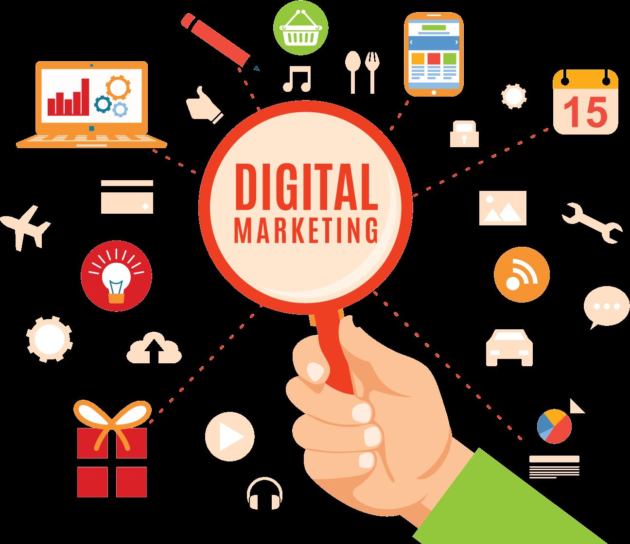 Digital Marketing Certificate 4/1