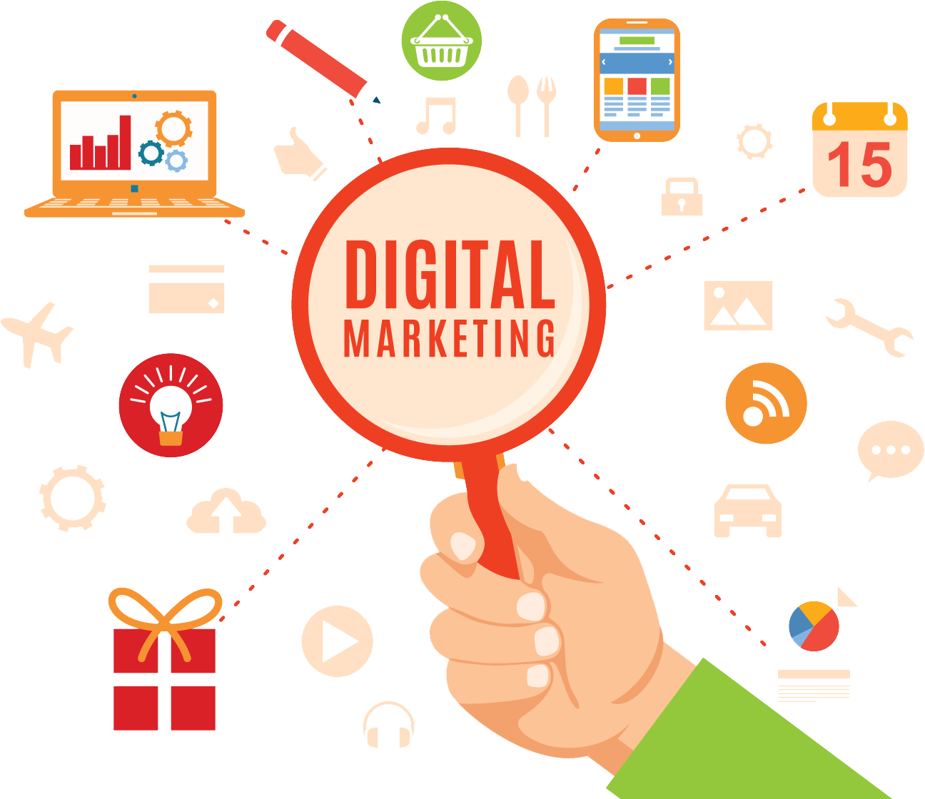 Digital Marketing Certificate 6/3