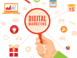 Digital Marketing Certificate 2/4