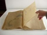 The Artist Book & Sculptural Book Forms (ONLINE)