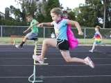 Lakers Track Club Boys & Girls Ages 6-15 (entering 9th grade and lower)