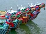 Trip to Boston's Dragon Boat Festival and Chinatown Adventure!