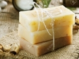 Soap Making with Essential Oils (January 3) (Fall 2017)