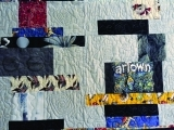 Memory Story Quilt