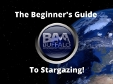 """The Beginner's Guide to """"Looking Up!"""""""