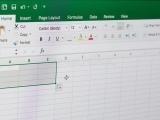 MS Excel Basic I