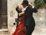 Beginning Ballroom Dancing (Online)
