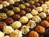 Candy Class - Brigadeiro - Caramels - English Toffee