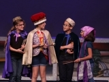 Acting Level 2 for Grades 3-5