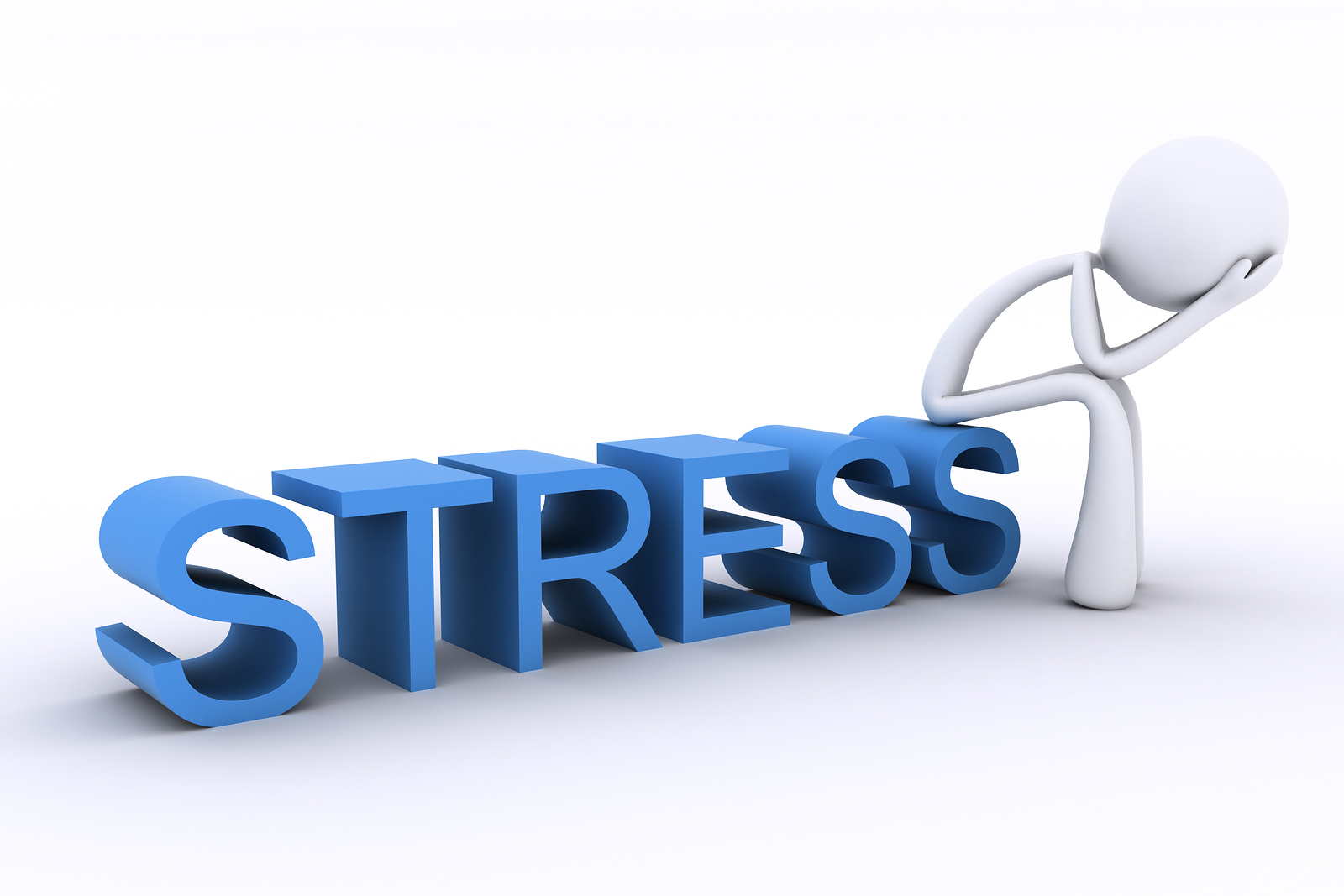 Certificate in Stress Management