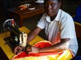 Basic Machine Sewing