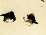 Original source: http://www.studiolum.com/wang/chinese/lai-da-ink-drawing-birds-shanghai.jpg