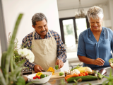 Reversing Diabetes Through Cooking