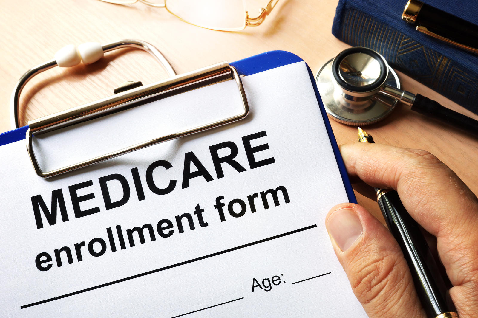 Medicare Basics - May