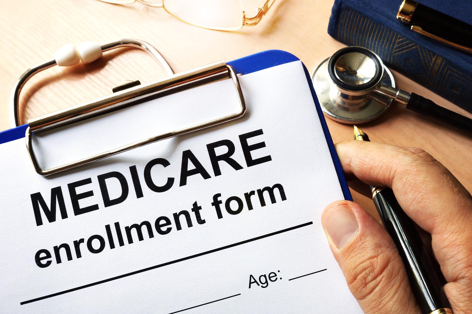Medicare Basics - May
