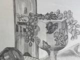 Adult Drawing Basics: Still Life
