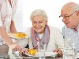 Assisting Aging Parents