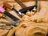 Beginner Wood Carving Spring 2020