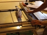 Table Saw Basics (Monday-March)