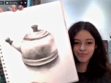 Virtual Young Artist Academy: The Art of Drawing