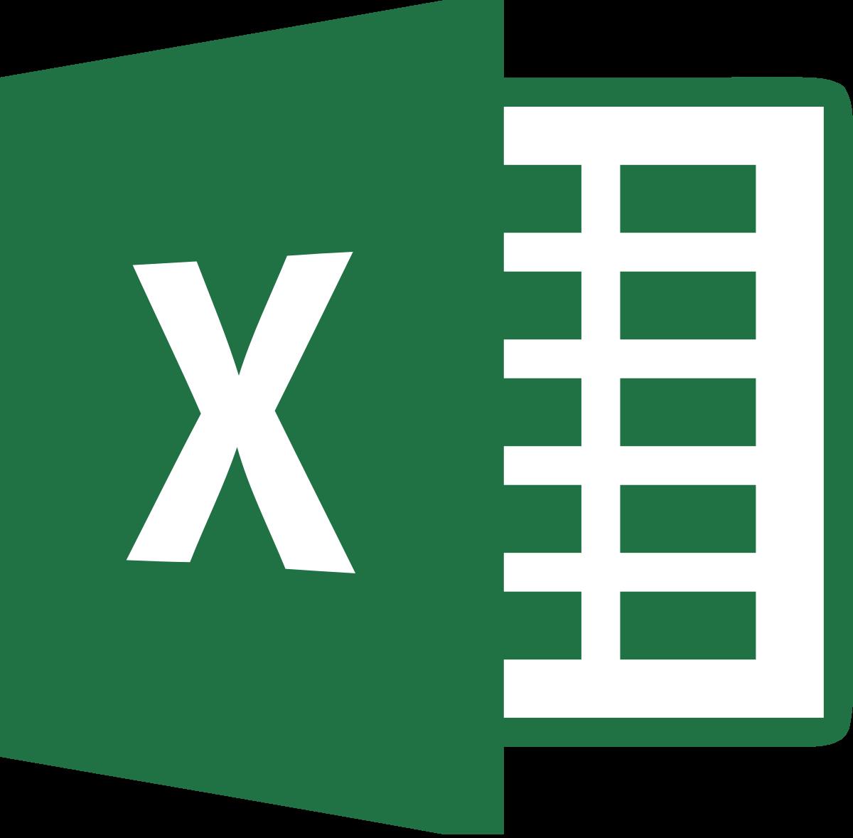 Mastering Excel Certificate 4/1