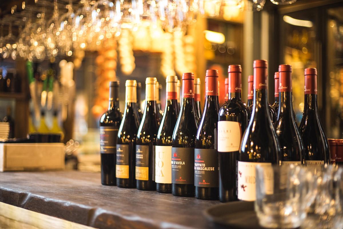 Expert Picked: Best Wine List !