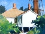 Intermediate/Advanced Watercolor Painting