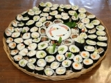 Roll Your Own Sushi