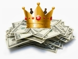 Cash is King May ONLINE - Spring 2018