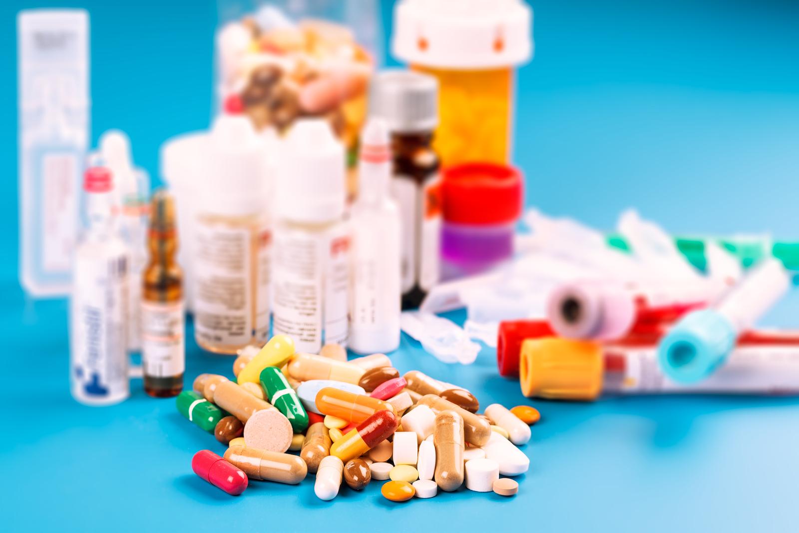 Pharmacy Technician - Thursdays