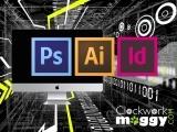 Graphic Design Software Essentials Certificate ONLINE - Spring 2019