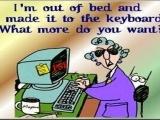 Beginning Computer for Seniors