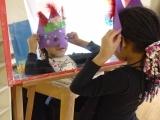 Tuesday K- 2nd Studio Art