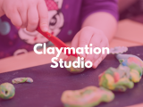 10:00AM | Claymation Studio