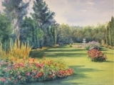 Plein Air Watercolor Workshop