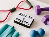 Wake Up Workout Section II - Live Online