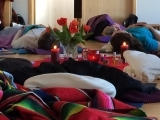 Aromatic Yoga Nidra - April Session