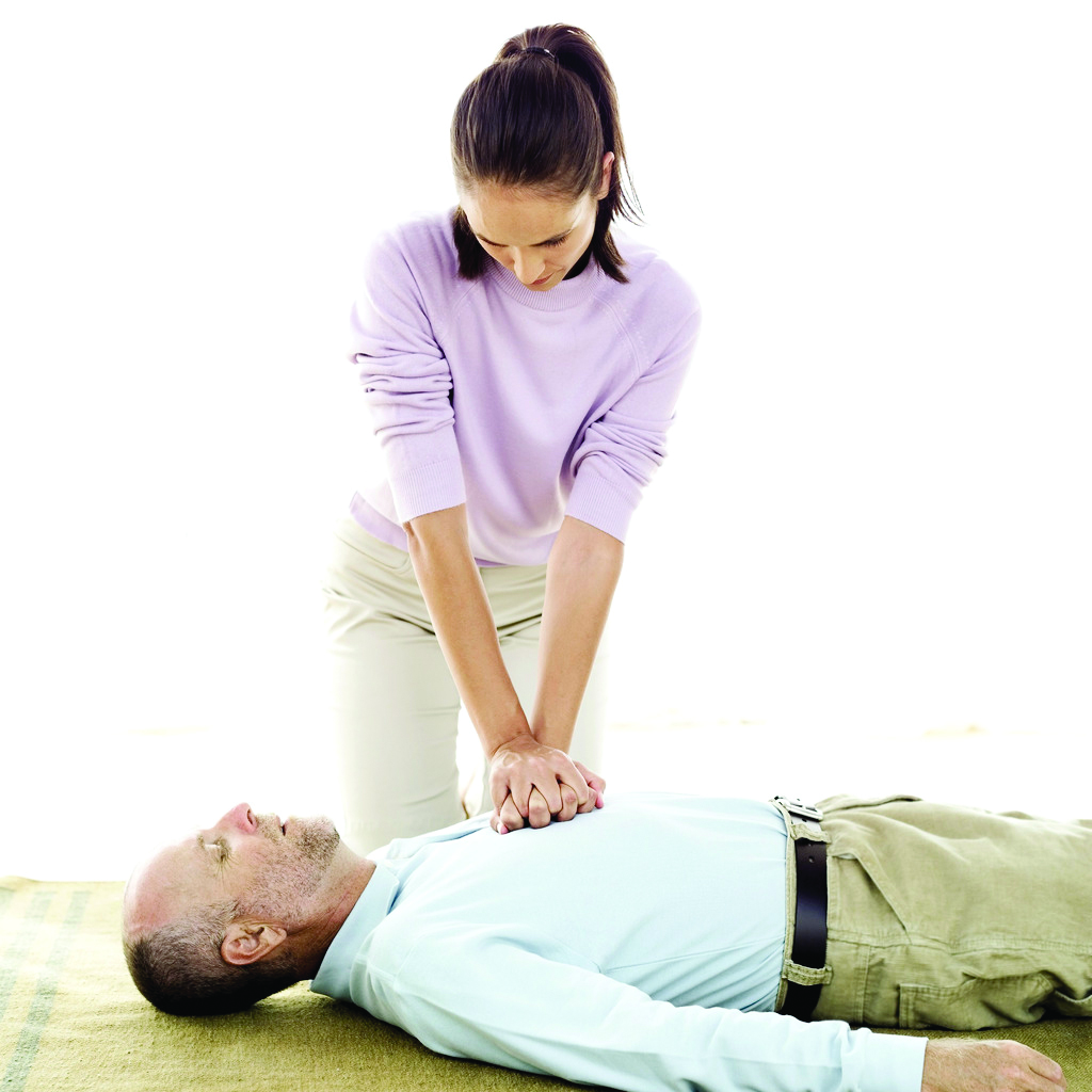 HealthCare Provider Basic Life Support (American Heart Association) - Spring 2019