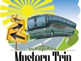 March Mystery Tour