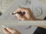 Drawing: Learning to See