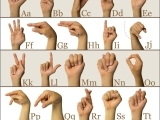 Discover Sign Language (Fall 2018)