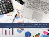 Intermediate Data Analysis: Part of the Certificate in Data Analysis: