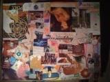 Dream Board Collage