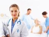 Certified Clinical Medical Assistant Program (CCMA) - 140 Classroom Hours w/ an On-site Clinical