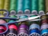 Sewing with a Machine: An Introduction (Online)