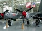 SAGE Field Trip: Presque Isle Air Museum